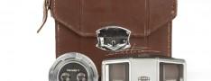 [徕卡博物馆]蔡司立体镜套装Zeiss Ikon Stereotar C 4/3.5cm(No.W.26112)