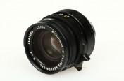[徕卡博物馆]镜头之美Summilux-M 1.4/35mm ASPHERICAL(No.3461606)