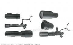 [徕卡博物馆]徕卡Visoflex III Set Black(No.16497D)