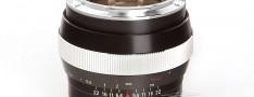 [徕卡博物馆]卡尔蔡司Carl Zeiss Distagon 2.8/25mm black(No.2588123)