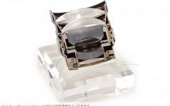[徕卡博物馆]卡尔蔡司Carl Zeiss Planar 1.4/85mm T*镜头切割模型