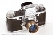 [徕卡博物馆]Alpa Reflex(No.13491)相机