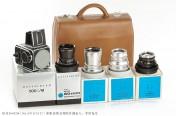 [徕卡博物馆]哈苏500CM(No.UV115117)相机套装