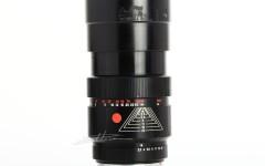 [徕卡博物馆]镜头之美Elmarit-R 2.8/180mm原型镜(No. 8738842)