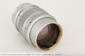 [徕卡博物馆]镜头之美Summicron 2/9cm Pre-Series(No.1119021)