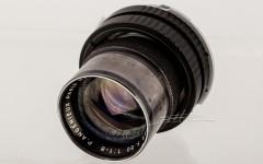 [徕卡博物馆]镜头之美Angenieux 1.8/50mm Type S1(No.83.540)