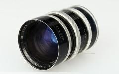 [徕卡博物馆]镜头之美P. Angenieux 2.5/35mm Type R1(No.202033)