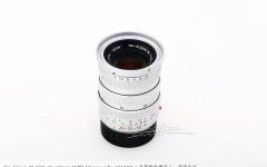 [徕卡博物馆]Tri-Elmar-M 4/28-35-50mm ASPH Chrome(No.3812396)