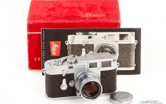 徕卡M3相机 (No.700485)