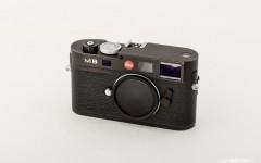 徕卡M8 prototype (no.3100200)