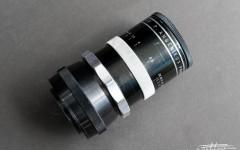爱展能镜头P. Angenieux 2.5/90mm Type Y1(No.164737)