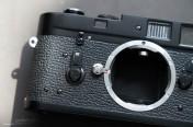 徕卡黑漆M4相机(No.1247777)