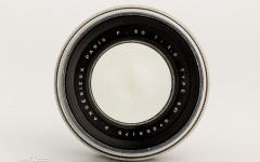 爱展能镜头Angenieux 1.5/50mm Type S21(No.268175)