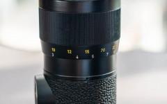 徕卡镜头Elmar-M 4/135mm(No.1890445)