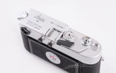 徕卡M4 chrome相机(No.1188888)