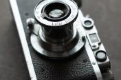 徕卡IIIa相机(No.183019)