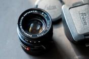 徕卡镜头Summilux-M 1.4/35mm ASPHERICAL(No.3461016)