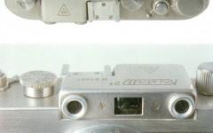 资料 | 意大利Kristall系列相机介绍摘录