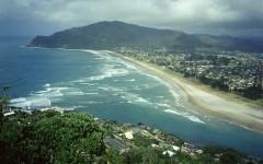 一些旧胶片,新西兰风景随拍