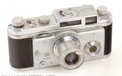 资料 | ISO系列相机介绍
