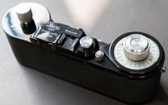 徕卡250GG(No.352337)相机