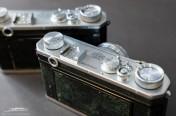 Nikon M连号相机(M6093887)(M6093888)