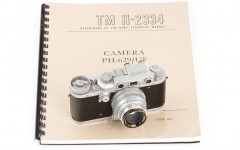 资料 | Kardon相机,美国仿徕卡相机