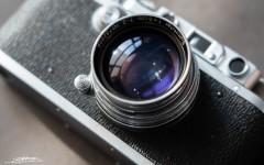 """徕卡IIIa """"Monte en Sarre""""(No.359500)相机"""