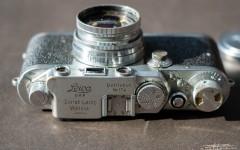 徕卡IIIf Betriebsk 相机(No.174)
