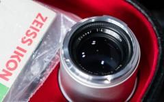 Contarex Bullseye牛眼相机套装(No.T92974)