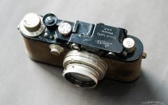 徕卡III (Kripo Chemnitz)相机