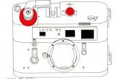资料 | 徕卡M5/徕卡CL相机知识介绍摘录
