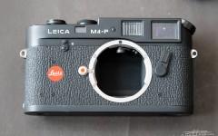 徕卡M4-P Black相机(No.1589981)