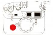 资料 | 徕卡M6/徕卡M6 TTL相机知识介绍摘录
