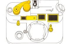 资料 | 徕卡M6J/徕卡M6 2000相机知识介绍摘录