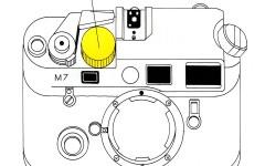 资料 | 徕卡M7/徕卡MP(2003)相机知识介绍摘录