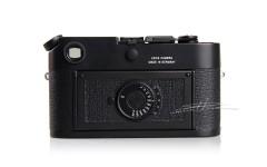 徕卡M6A Black(No.0000008)相机
