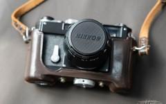 Nikon S3奥林匹克纪念版相机(No.6321187)