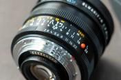 徕卡镜头Elmarit-R 2.8/19mm(No.3901707)