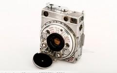 资料 | Compass微型胶片相机介绍