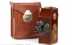 资料   古董胶片相机Sico相机介绍