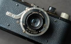 徕卡Ib-Rim set Compur相机(No.21640)