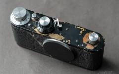 徕卡C-X Ray相机(No.NY-37)