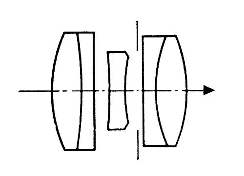 [徕卡博物馆]镜头之美Hektor-SM 6.3/2.8cm(No.250120)-行者李涛