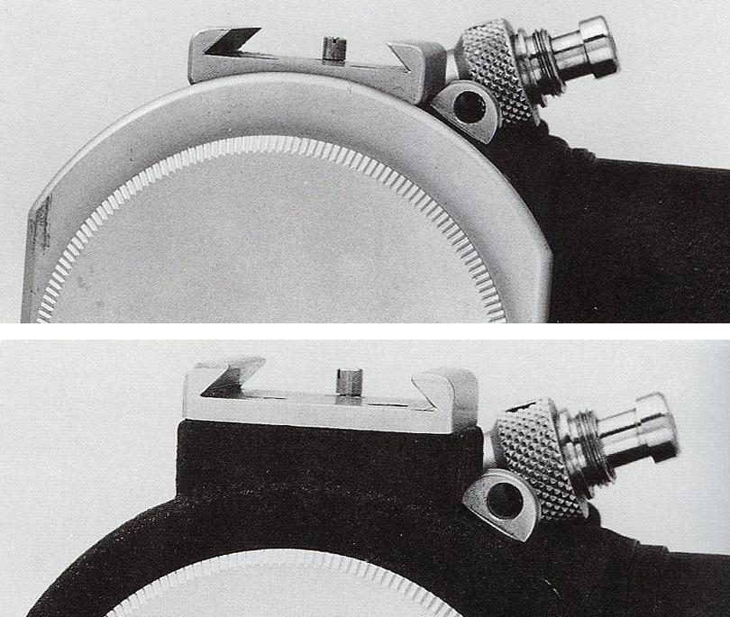[徕卡讲堂]徕卡反射罩装置Visoflex Ⅰ配件介绍-行者李涛